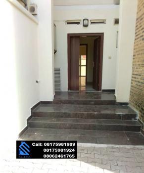 2 Semi-detached Houses + Bq, Mabogunje Street, Oniru Estate, Oniru, Victoria Island (vi), Lagos, Semi-detached Duplex for Sale