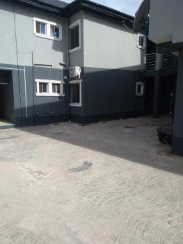 a Room Selfcontain, Obanikoro, Shomolu, Lagos, Self Contained (single Rooms) for Rent