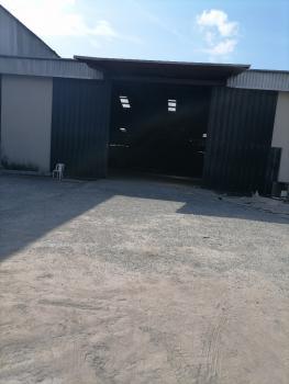Massive 6800 Sqm Warehouse, Adeniyi Jones, Ikeja, Lagos, Warehouse for Rent