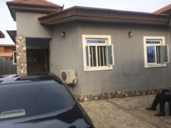 2 Nos of Newly Renovated 3 Bedrooms Flat on 460sqm, Omole Phase 2, Ikeja, Lagos, Detached Bungalow for Sale
