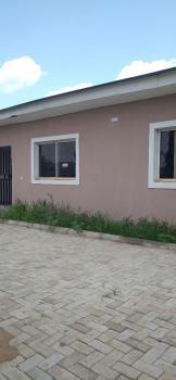 Semi Detached 2 Bedroom Bungalow, 40 Ecowas Sunnyvale Estate, Galadimawa, Abuja, Semi-detached Bungalow for Rent