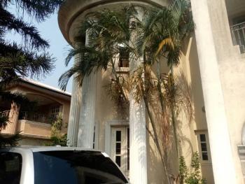 Massive 5 Bedroom Detached Duplex, Vgc, Lekki, Lagos, Detached Duplex for Sale