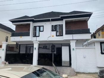 Exquisitely Finished 4 Bedroom Semi-detached Duplex, Olokonla, Ajah, Lagos, Semi-detached Duplex for Rent