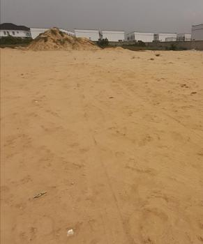 300sqm and 600sqm Plot of Land in a Serene Secured Estate, Orchid Hotel Road, Chevron, Lafiaji, Lekki, Lagos, Residential Land for Sale