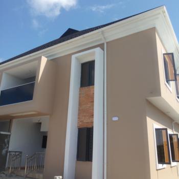 an Executive Three Bedroom Flat with Attractive Facilities., Lekki Scheme 2 Opposite Abraham Adesanya Estate, Ajah, Lagos, Flat for Rent