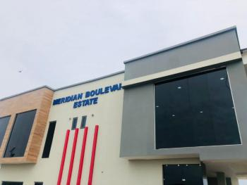Residential Land, Meridian Boulevard Estate, Lekki, Lagos, Residential Land for Sale