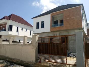4 Bedroom Detached Duplex with a Bq, Ado, Lekki Palm City Estate, Ajah, Lagos, Detached Duplex for Sale