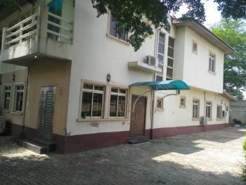 Lush Corner Piece 4 Bedroom Semi Detached Duplex with Bq, Jabi, Abuja, Semi-detached Duplex for Rent