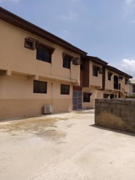 Massive Property Plus 2 Plot of Land in Key Area, Salvation Estate, Ado, Ajah, Lagos, House for Sale