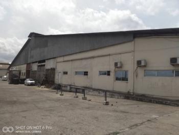 1450sqm Warehouse, Ojota, Lagos, Warehouse for Rent