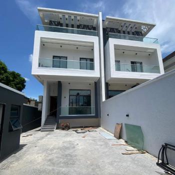 Brand New 5 Bedroom Semi Detached Duplex with Bq, Old Ikoyi, Ikoyi, Lagos, Semi-detached Duplex for Sale