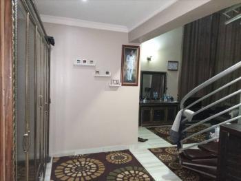 5 Bedroom Semi Detached Duplex, Richmond Estate, Ikate Elegushi, Lekki, Lagos, Semi-detached Duplex for Sale