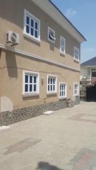 Sharp One Bedroom, Two Toilets, Lifecamp, Gwarinpa, Abuja, Mini Flat for Rent
