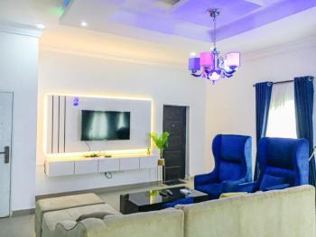 Luxury 2 Bedroom Apartment, Osapa London, Lekki, Lagos, Flat / Apartment Short Let