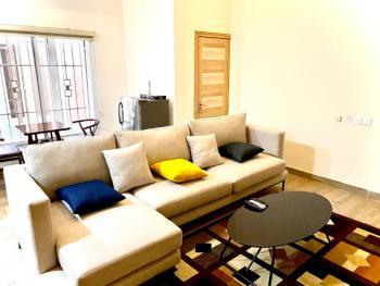 Lovely 1 Bedroom Apartment, Admiralty, Lekki Phase 1, Lekki, Lagos, Flat Short Let