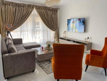 Lovely 3 Bedroom Apartment, Cadogan Estate, Osapa, Lekki, Lagos, Flat Short Let