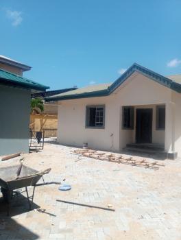 Spacious 3 Bedroom Bungalow, Vgc, Lekki, Lagos, Semi-detached Bungalow for Rent