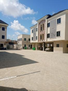 Luxury Built and Exquisite Built 3 Bedroom Apartment, Ikota Villa Estate, Lekki, Lagos, House for Sale