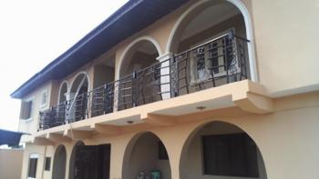 3 Bedroom Apartment, Ore Ofe Via Heritage, Akala Express, Oluyole Extension, Ibadan, Oyo, Flat for Rent