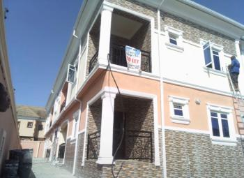 a Spacious 3 Bedroom Flat, Adegbose Estate, Oluodo, Ebute, Ikorodu, Lagos, Flat / Apartment for Rent