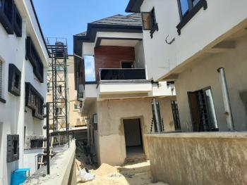 4 Bedroom Semidetached Duplex, Bera Estate Off Chevron Drive, Lekki Phase 2, Lekki, Lagos, Semi-detached Duplex for Sale