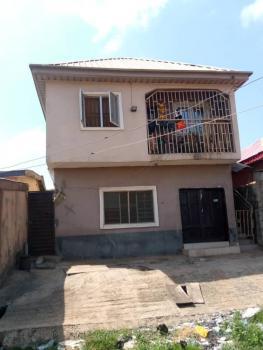 3 Bedroom Flat Plus 2 Bedroom Flat, Omg Bus Stop, Meiran, Agege, Lagos, Block of Flats for Sale