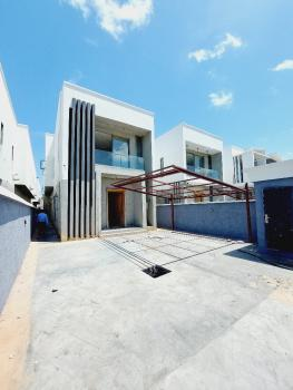 Newly Built 5 Bedroom Detached Duplex, Bakery Street, Agungi, Lekki, Lagos, Detached Duplex for Sale
