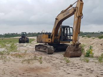 Lovely Dry Land, Lekki Scheme 2, Lekki Phase 2, Lekki, Lagos, Residential Land for Sale