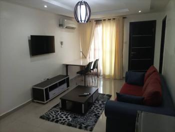 1 Bedroom Apartment, Off Bourdillon Road, Ikoyi, Lagos, Flat Short Let