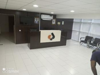 Premium Office Space, Off Adeola Odeku Street, Victoria Island (vi), Lagos, Office Space for Rent
