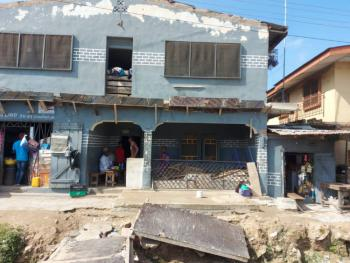 Commercial/residential Property (tenement Building), Cardoso Road, Opposite Health Centre, Ajegunle, Apapa, Lagos, House for Sale