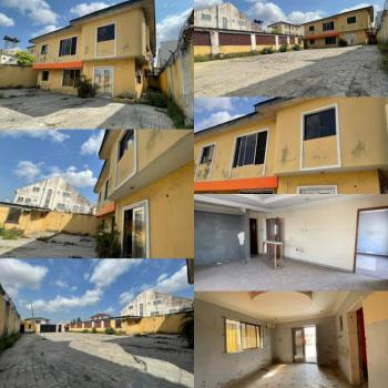 Redevelopable Property on The Mainland, Off Salvation Road, Opebi, Ikeja, Lagos, Detached Duplex for Sale