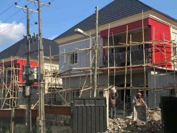 Brand New Luxury 3 Bedroom Flat, Okeira Estate, Ogba, Ikeja, Lagos, Flat for Sale