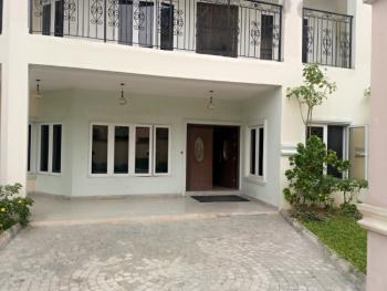 Serviced 3 Bedroom Apartment, Off Chief Yesufu Abiodun Road, Oniru, Victoria Island (vi), Lagos, Flat for Rent