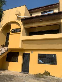 Corner-piece 5 Bedrooms  Townhouse with 2 Spacious Living, Osborne Estate Phase 1, Osborne, Ikoyi, Lagos, Terraced Duplex for Sale