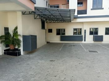 Fully Furnished 3 Bedroom Pent House with a Room Staff Quarters, Chief Yesufu Abiodun Road, Oniru, Victoria Island (vi), Lagos, Flat for Rent