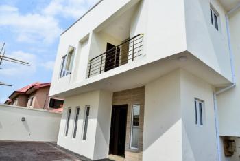 Newly Built & Massive 4 Bedroom Duplex + Bq, Omole Phase 1, Ikeja, Lagos, Detached Duplex for Sale