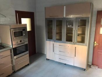 Well Finished 4 Bedroom Terrace/townhouse on 3 Floors with 1 Room Bq, Eletu Estate, Osapa, Lekki, Lagos, Terraced Duplex for Sale