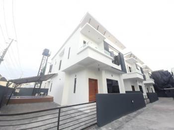 4 Bedroom Detached Duplex and 1 Bq, Ajah, Lagos, Detached Duplex for Sale