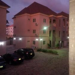 Exquisitely Built & Fully Serviced 2 Bedroom Block Of Flats(installmental Payment Available), Jahi, Abuja, 2 bedroom, 3 toilets, 3 baths Block of Flats for Sale