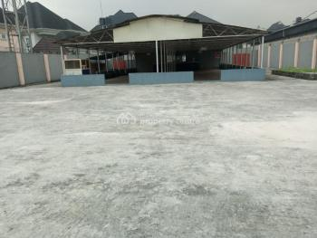 Functional and Well Equipped  Bar/ Restaurant, Off Peter Odili Road, Trans Amadi, Port Harcourt, Rivers, Restaurant / Bar for Rent