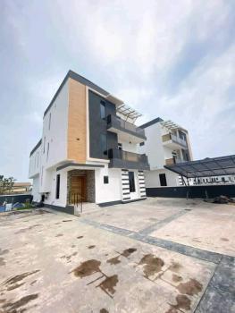 Tastefully Furnished Ocean View 5 Bedroom Detached Duplex, Orchid Road, Ikota, Lekki, Lagos, Detached Duplex for Sale