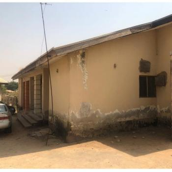 6 Units of 2 Bedroom Bungalow and 1 Unit of 3 Bedroom Bungalow, Fha, Kubwa, Abuja, Detached Bungalow for Sale
