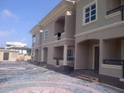Spacious 4 Bedroom Terrace With A Swimming Pool, A Gym And Modern Fittings., Banana Island, Ikoyi, Lagos, 4 bedroom, 5 toilets, 4 baths Terraced Duplex for Rent