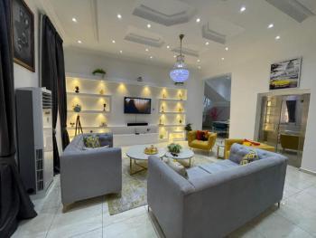 4 Bedroom Detached Duplex, Chevy View Estate, Lekki Expressway, Lekki, Lagos, Detached Duplex Short Let