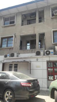 Block of 6 Flats, Lewis Street By Sandgrouse, Obalende, Lagos Island, Lagos, Block of Flats for Sale