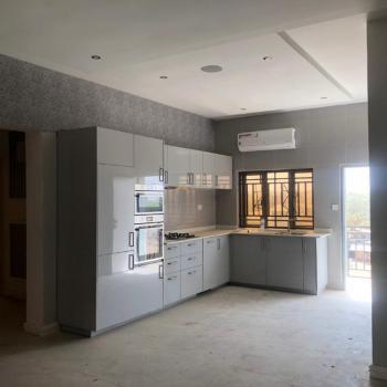 Luxury 4 Bedroom Townhouse with a Bq, Gaduwa, Abuja, Terraced Duplex for Sale