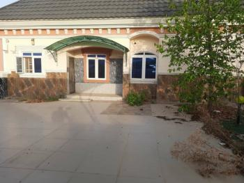Luxury 3 Bedroom Stand Alone with Gatehouse in a Lovely Estate, After Charles Boy, Gwarinpa, Abuja, Detached Bungalow for Sale