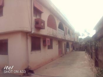 Excecutive 6 Flats with 2 Units 3 Bedroom & 4 Units 2 Bedroom, General Bus Stop, Abule Egba, Agege, Lagos, Block of Flats for Sale