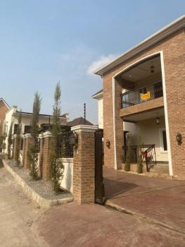 Fully Furnished Detached 5 Bedrooms Duplex, with Bq., Along Lokogoma, After Copa Cobana Homes, Apo, Abuja, Detached Duplex for Sale